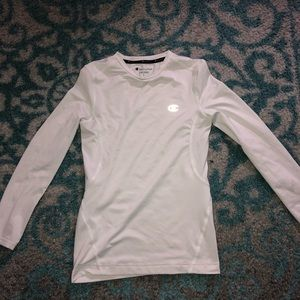 Champion cold gear long sleeve